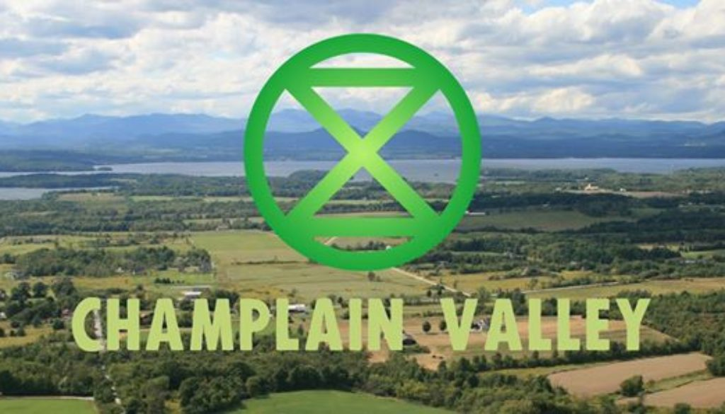 XR Champlain Valley Open Meeting